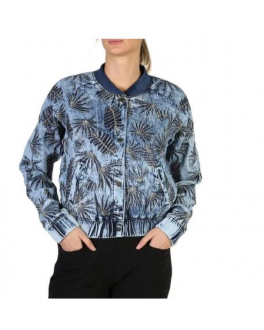 Veste  bombers jeans GUESS